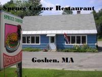 Spruce Corner Restaurant