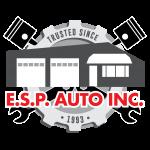 E.S.P. Auto Inc.