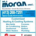 M.J Moran Inc.