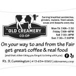 Old Creamery Co-Op