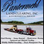 Pantermehl Land Clearing