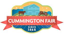2021 Cummington Fair